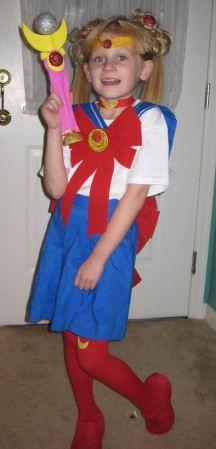 sailor moon costume for kids  Sailor Moon Costum...