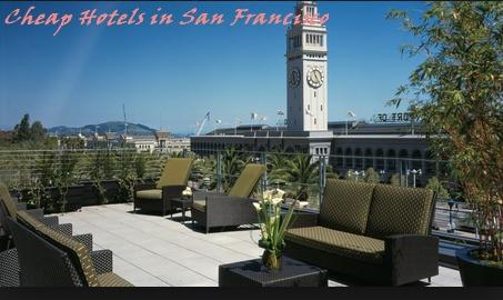 hotel deals san francisco valentine's day