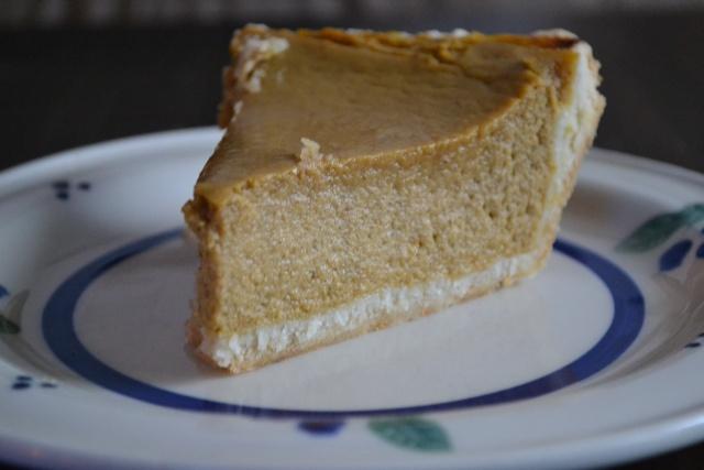 Maple Pumpkin Pie | Pies, Tarts & Cobblers | Pinterest