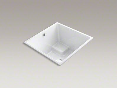 Japanese Style Soaking Tub With 2 Seats For The Home Pinterest