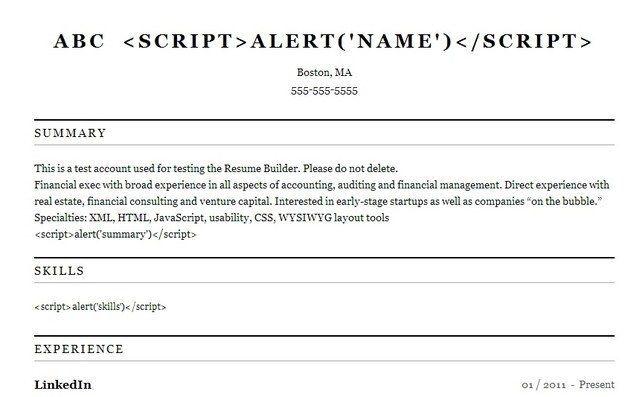 Print Resume From Linkedin,Resume Builder Comparison Resume Genius ...