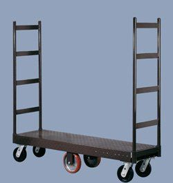 u boat cart  Found on alibaba.com