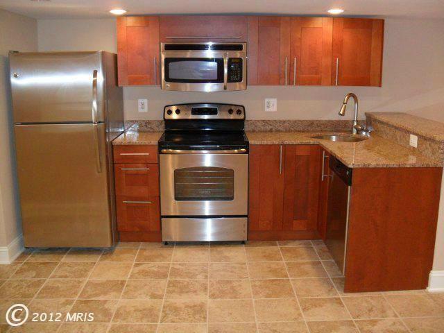 basement kitchen for the home pinterest