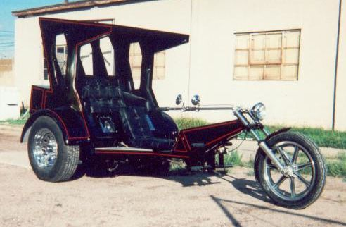 Trikes Custom Vw Trikes By Rat Race Trikes Of Phoenix | Autos Post