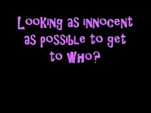 Pinterest Paramore Misery Business Lyrics