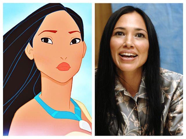 Bedard irene native american actress