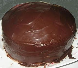 Twirl and Taste: Devil's Food Cake with Fudge Icing, Lawsy Have ...
