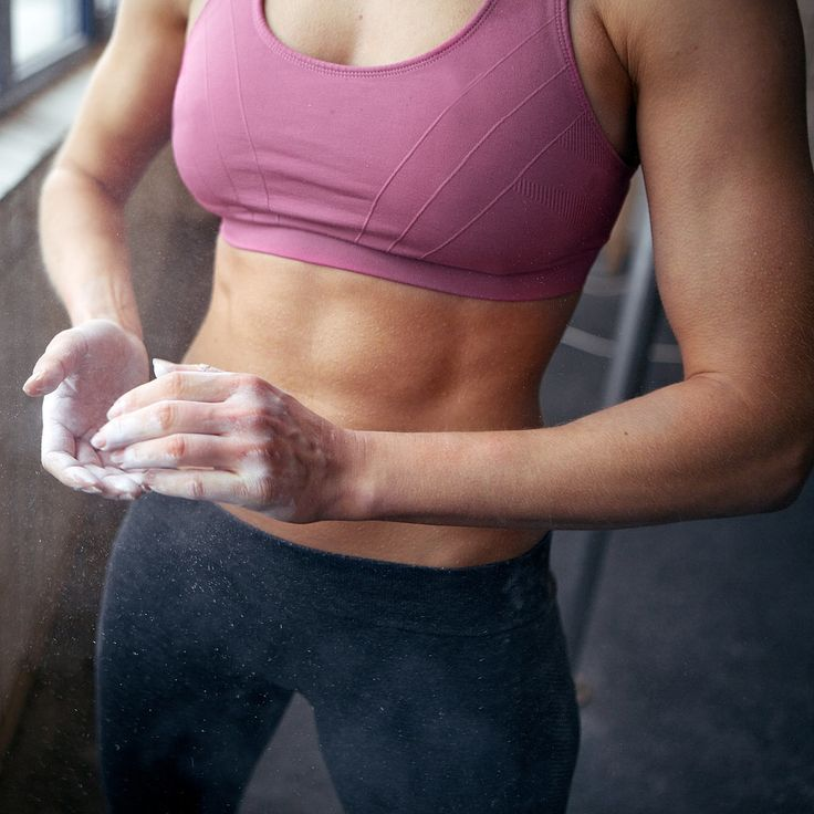 4 Ways To Make Your Ab Routine More Effective Using Hand Weights forecast