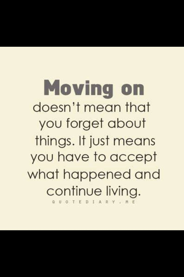 How To Move On In Life After Breakup
