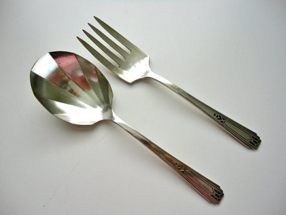 Top Silver Plate Flatware Oneida Community by KimBuilt on Etsy, $16.00 570 x 428 · 44 kB · jpeg