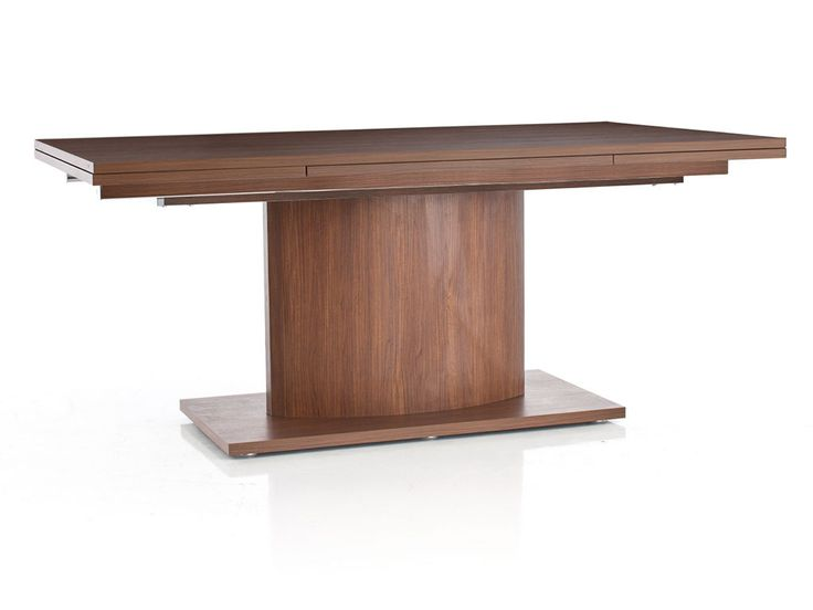 Lazzoni Furniture — Galion Extendable Dining Table