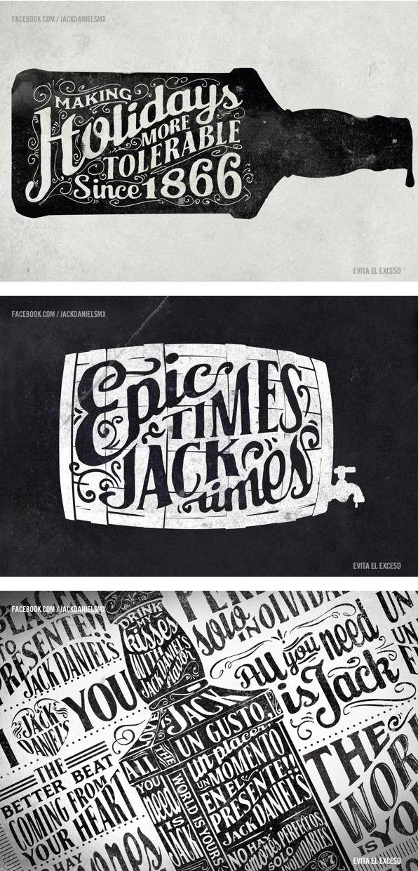 Jack Posters by Abraham García Sánchez