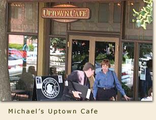 Uptown Cafe Bloomington In Bloomingtion In Pinterest