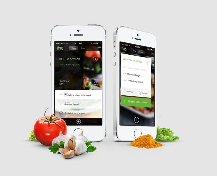 Meal planner app mac free