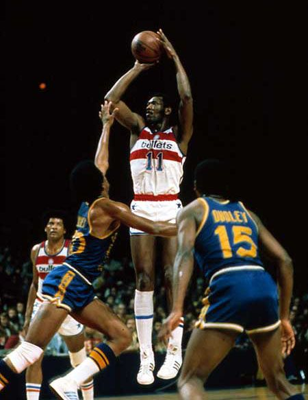 Elvin Hayes | The Greatest to Play the Game | Pinterest