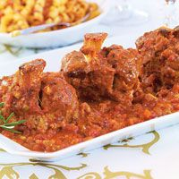 Braised Pork Shanks | Food and recipes | Pinterest