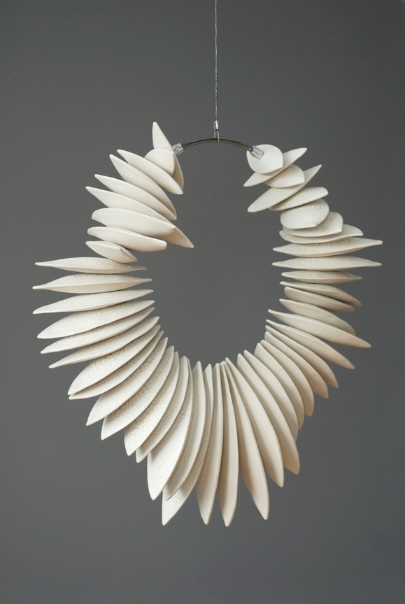 Marie-André Côté (ceramic)  i want this. and i'm not quite sure why.