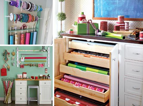 Organizing and Crafting