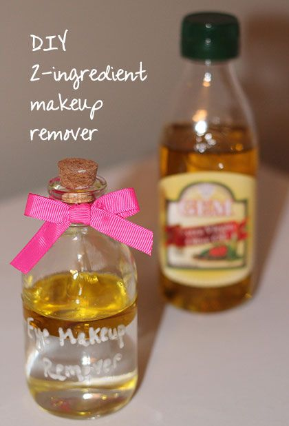 olive and  DIY  for  hydrating, natural oil Remover makeup remover water mix a all diy Makeup  all