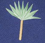 Palm Sunday craft
