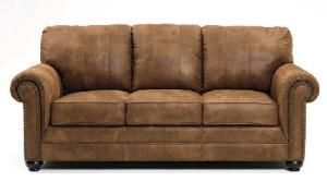 Nubuck leather sofa | If you own sofa upholstered with natural nubuck