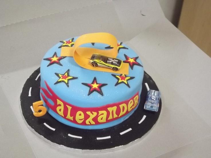 Ingles Hot Wheels Cake Ideas 104564 Hot Wheels Cake Ideas