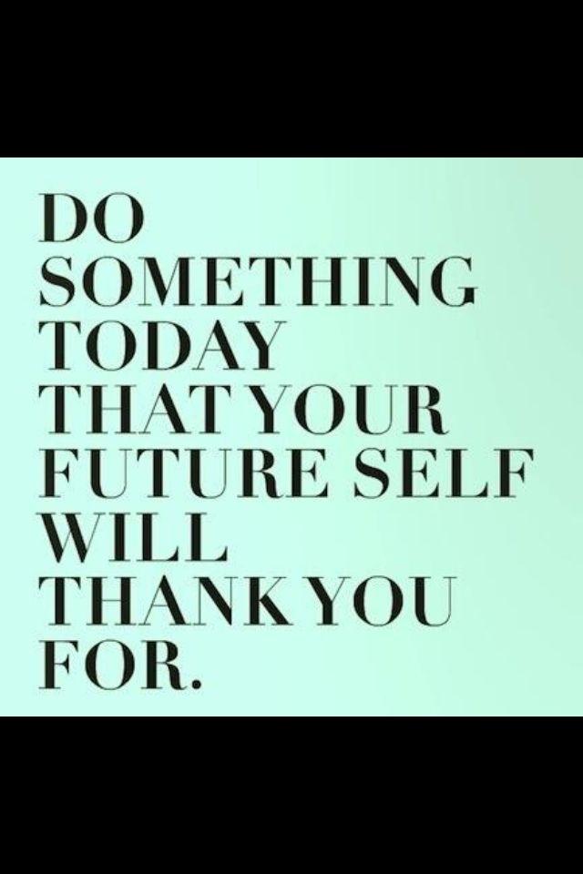 I love this... well said www.NaturalWeightLossTruth.com