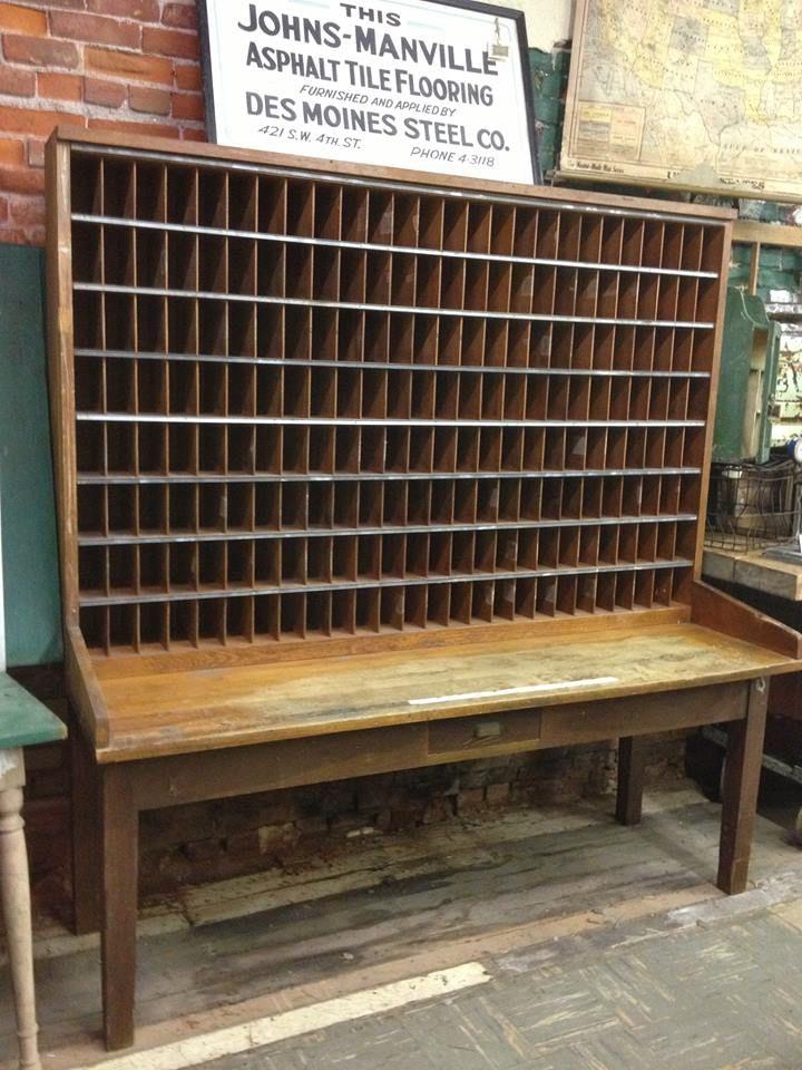 wood machine shop