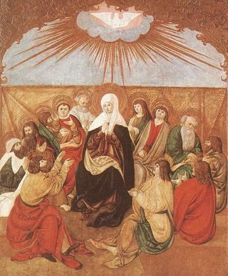 catholic pentecost explained