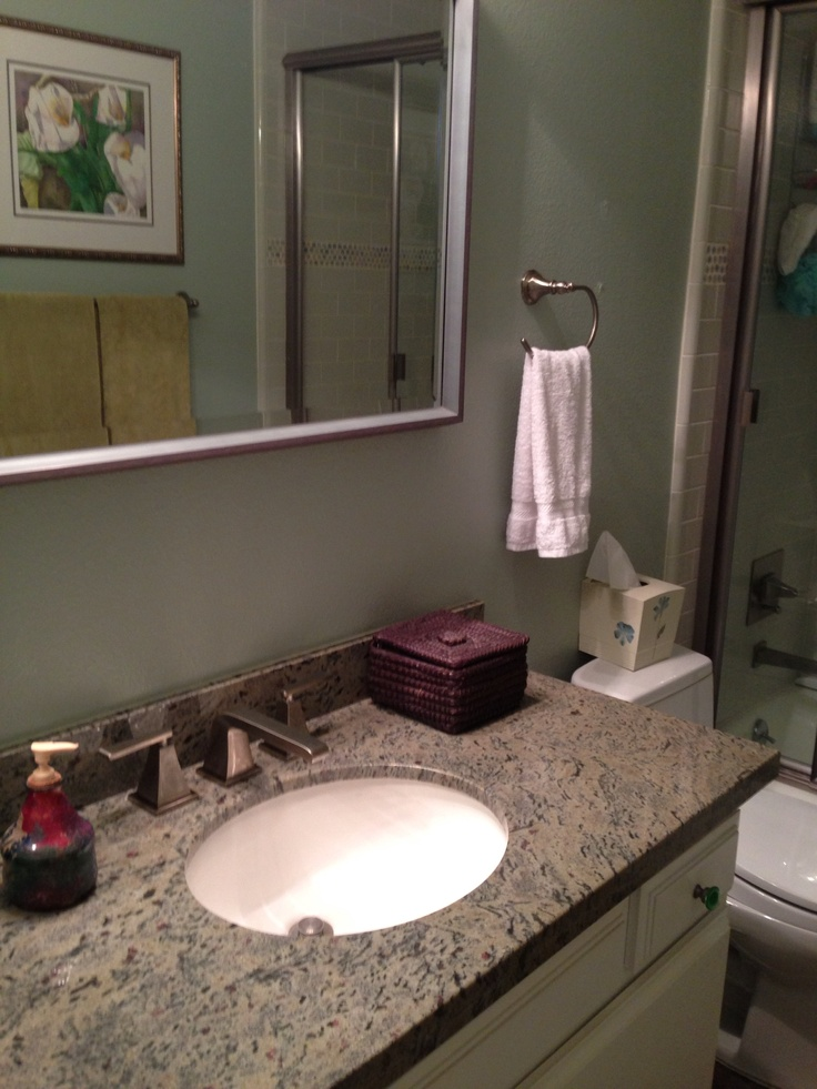 guest bathroom remodel pictures bathrooms pinterest