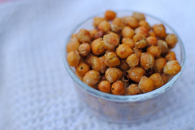chickpea poppers | Food/Savory | Pinterest