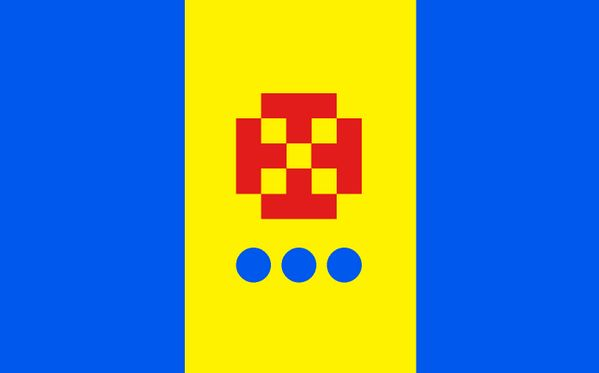 philadelphia city flag