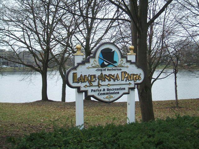 Barberton-Ohio Buckeye for Life Pinterest