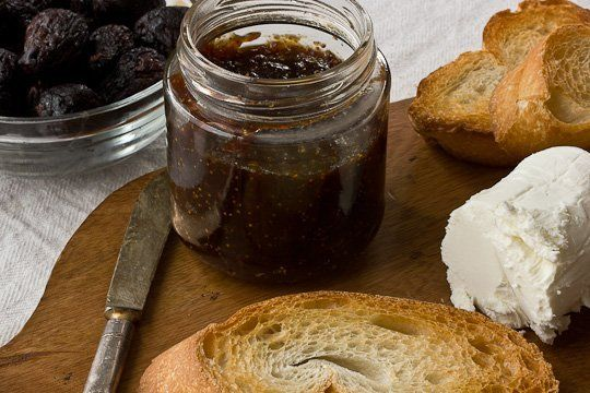 Quick Recipe: Mission Fig Jam Recipes from The Kitchn | The Kitchn