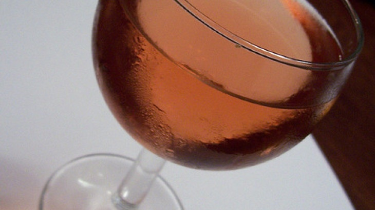 White Zinfandel Sangria | cocktails! | Pinterest