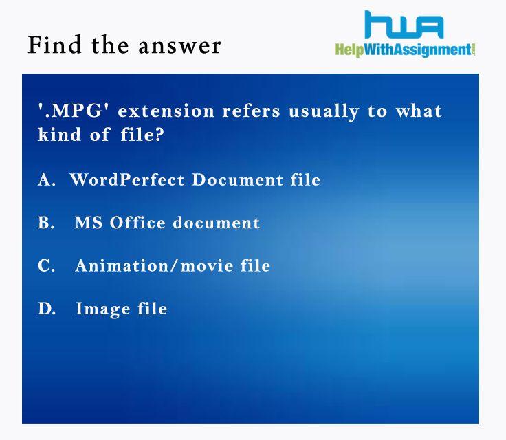 get assignment help