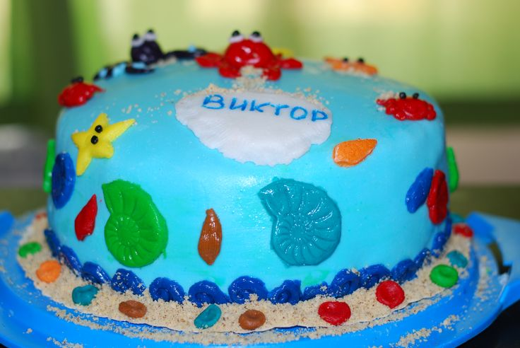 Images Of Birthday Cake For Son : my son second birthday cake children s cakes Pinterest
