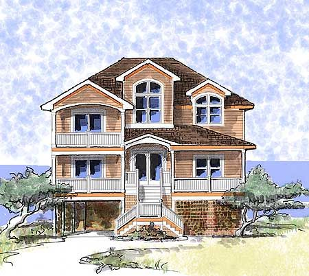 coastal style elevations joy studio design gallery
