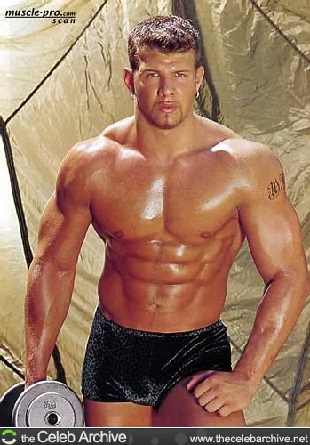 Not Only Am I Better Looking I M Just By Randy Orton