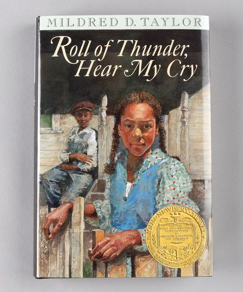 roll of thunder hear my cry essay on racism