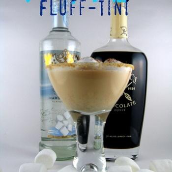 Marshmallow Fluff-Tini!!!!! | Crafty Ideas | Pinterest