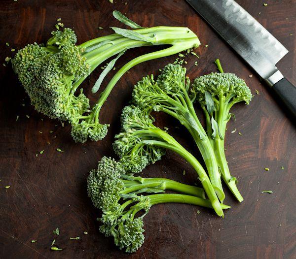 Broccolini | Broccoli | Pinterest