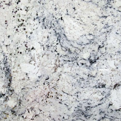 White Ice Granite For The Home Pinterest