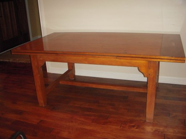 craigslist michigan dining room table collections