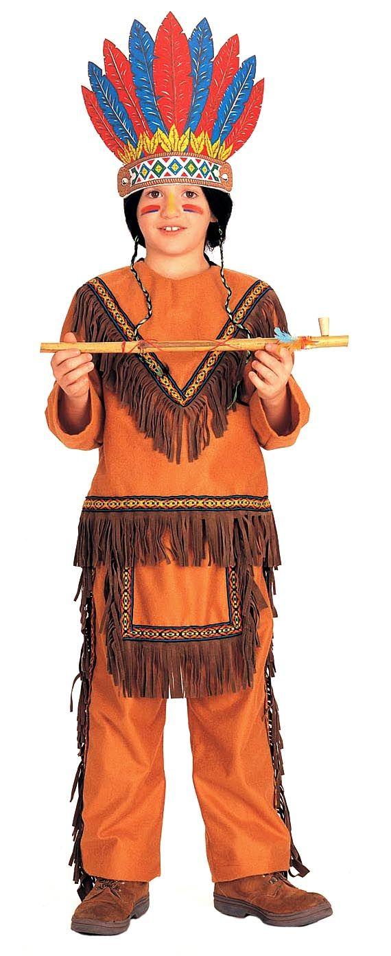 Kids Native American Boy Indian Costume - Indian Costumes http    Native American Boy Costume