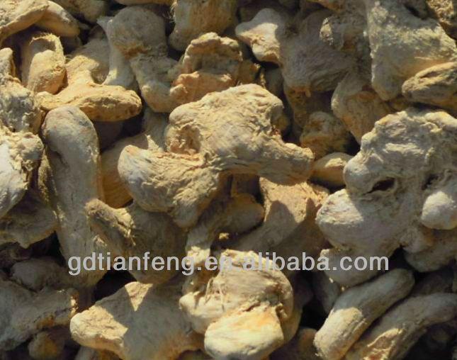 dry ginger, #dried preserved ginger, #specification dry ginger