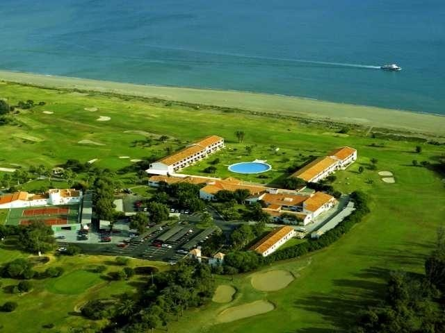 golf holiday malaga: