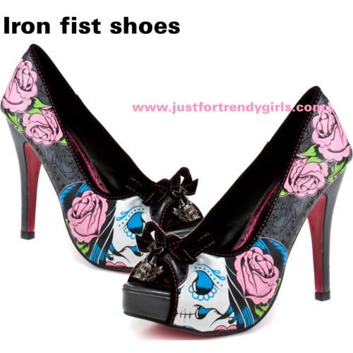IRON FIST SHOES | iron fist shoes 8 s