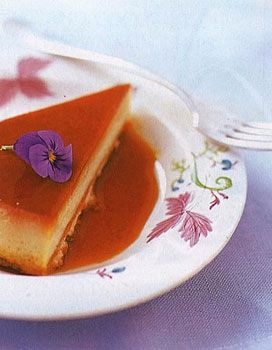 ... flan chestnut flan coconut flan orange flan baked flan spanish flan