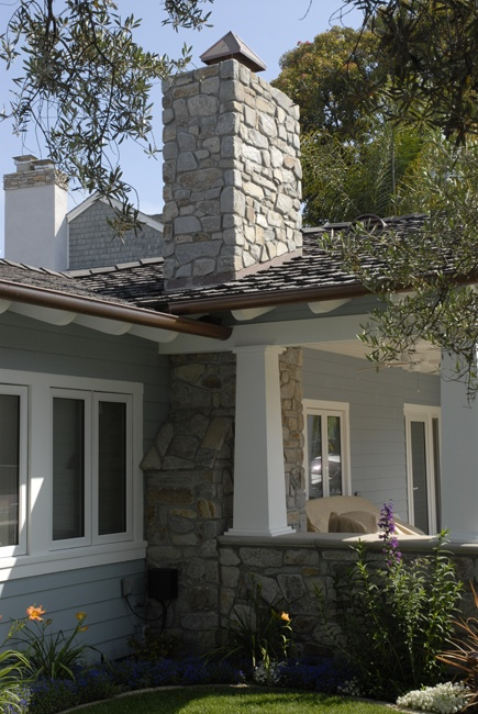 Exterior color and stone chimney houses pinterest for Stone chimneys